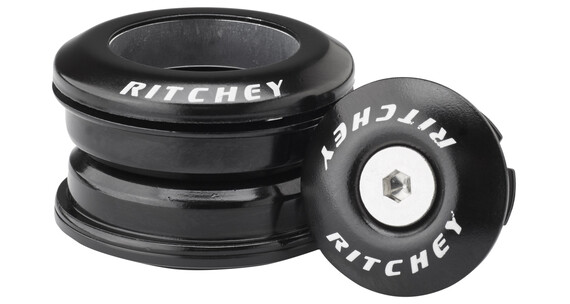 "Ritchey Comp Zero Logic Styrfitting 1 1/8"" ZS46/28.6 I ZS46/30 sort"